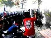 Thaïlande bangkok guerre coeur Ville
