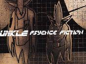 UNKLE Psyence Fiction (1998)
