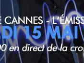 [Cannes 2010] Parallèle Cannes L'émission samedi