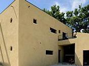 maison écolo Provence