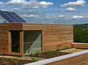 Maison maîtrise l'énergie, symbole d'innovation pour Français