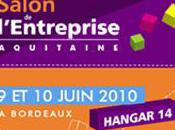 Salon l'Entreprise Aquitaine juin Bordeaux