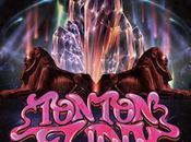 Teenage Girl Tonton Funk