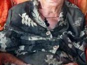femme plus vieille monde française