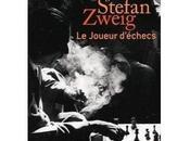 joueur d'échecs Stefan Sweig