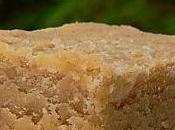 Fudge beurre d'arachide