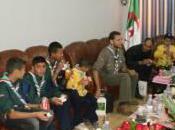 Scouts congrès