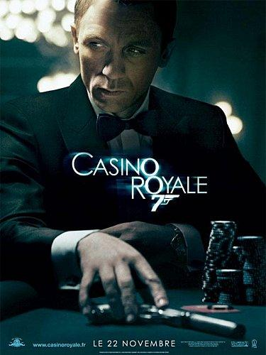 james bond 007 casino royale stream