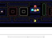 Télécharger re-jouer Pac-Man Google