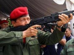 Quand Hugo Chavez s'invite dans la campagne électoralecolombienne
