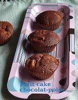 Index Les desserts au chocolat