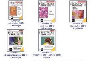 La Revue Selections De Medecine-Sciences