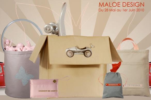 prochaine vente malo design dans le club design voir. Black Bedroom Furniture Sets. Home Design Ideas