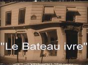"""Arthur Rimbaud plaque être apposée façade l'immeuble jeune poète Bateau ivre"""""""