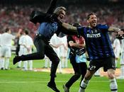 Vidéo Jose Mourinho quitte Milan revoir Materazzi