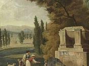 parc Jean-jacques Rousseau: jardin philosophique.