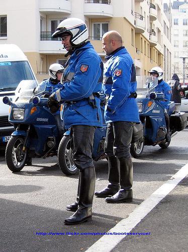 Rencontre motocycliste