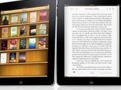 Exclu éditeurs français débarquent l'iBookStore