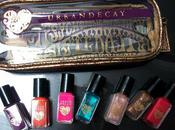 Vernis SUMMER LOVE URBAN DECAY