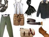 coups coeur boutique: look utilitaire