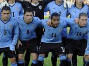 Profil Coupe Monde Uruguay, Celeste