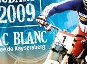 Coupe France Descente meilleurs pilotes Blanc