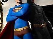 Batman Superman Reboot Flash confirmés Comics Warner Bros