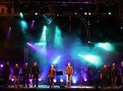 Concert gratuit CANTA POPULU CORSU soir 21h30 Quai Erasme Propriano.