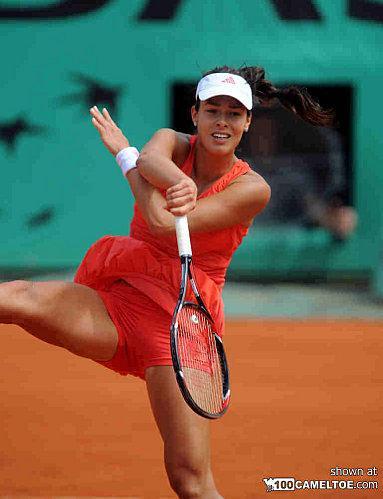 Ana Ivanovic 08 Roland Garros Jelena Jankovic mix hqs01b