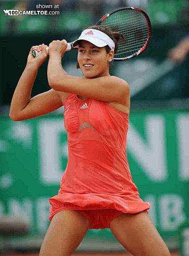 Ana Ivanovic 08 Roland Garros Jelena Jankovic mix hqs03b