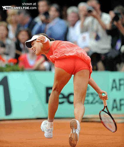 Ana Ivanovic 08 Roland Garros Jelena Jankovic mix hqs04b