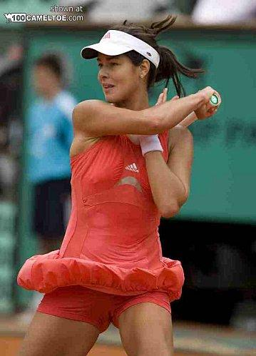 Ana Ivanovic 08 Roland Garros Jelena Jankovic mix hqs02b