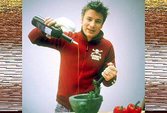 Jamie oliver revient sur cuisine tv voir - Recette de jamie oliver sur cuisine tv ...