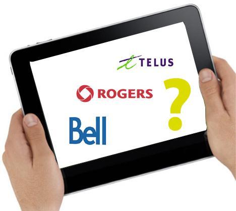 Quel fournisseur sans fil choisir pour votre ipad lire for Quel fournisseur gaz choisir