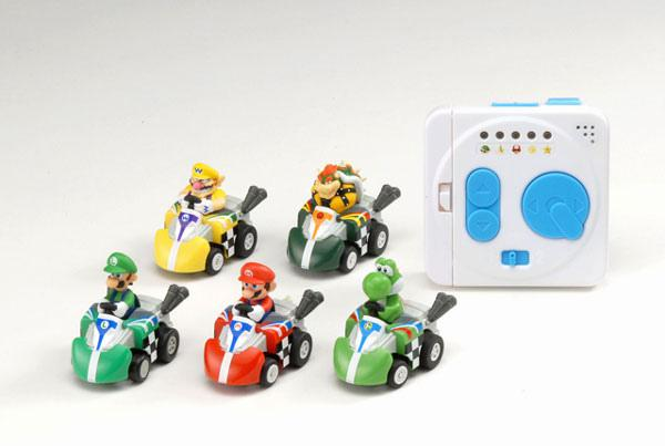 Mario Kart Power Ups