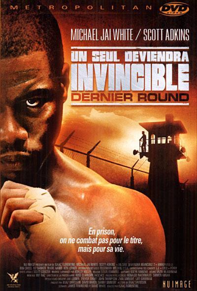 [MU] [DVDRiP] Un seul deviendra invincible 2 - Dernier round [ReUp 14/09/2011]