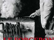 livre souscription Forgeron Lourmarin, Annie Roger Reynaud