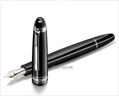 montblanc stylo wiki