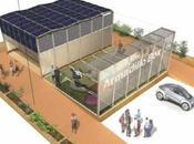 maisons solaires Solar Décathlon 2010