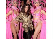Fergie Moulin Rouge Paris