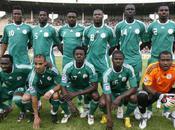 liste Nigérians pour Coupe Monde 2010