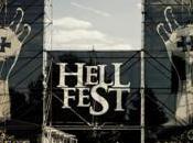 Bloody Blackbird Hellfest
