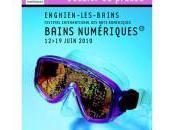 Festival Bains Numériques Enghien-Les-Bains