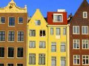 Cinq bonnes raisons partir week-end Amsterdam