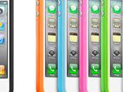 Coques Bumpers pour iPhone