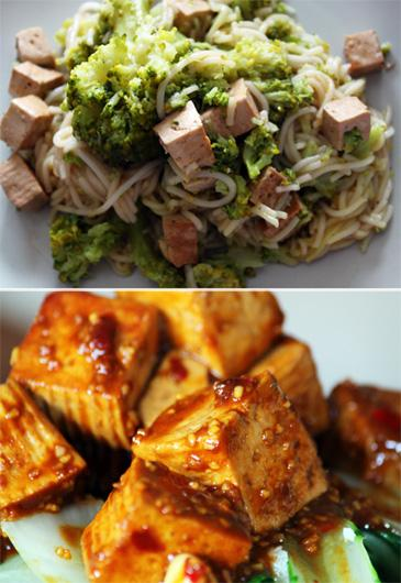 Tofu ferme maison lire - Cuisiner le tofu ferme ...