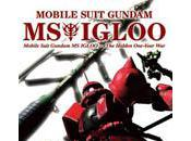 Gundam: IGLOO Hidden One-Year