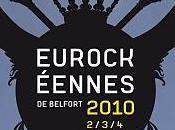 Eurockéennes Belfort 2010, pass gagner