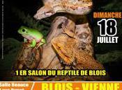 Reptile Découverte Blois 2010