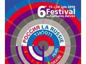 Festival cultures juives juin nombeux concerts